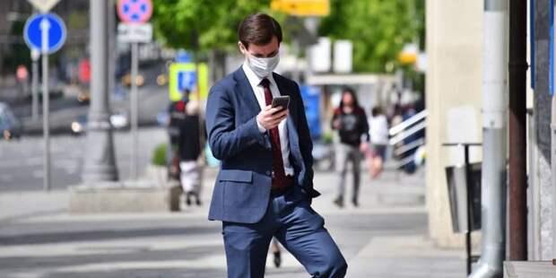 В Москве назвали самые популярные онлайн-услуги и сервисы для малого бизнеса