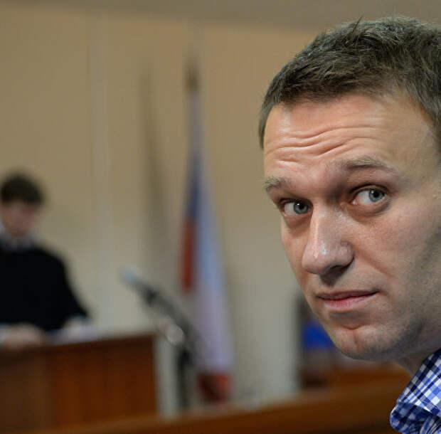 А напоследок я ... спою:  Лебединая песня Навального.