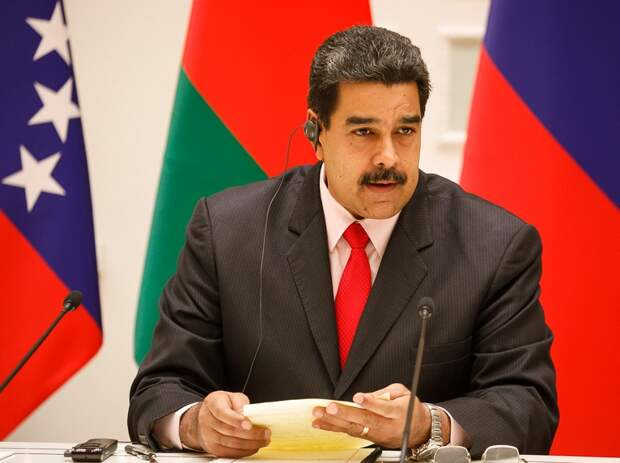 Венесуэла признала «жёлтых жилетов» законным правительством Франции