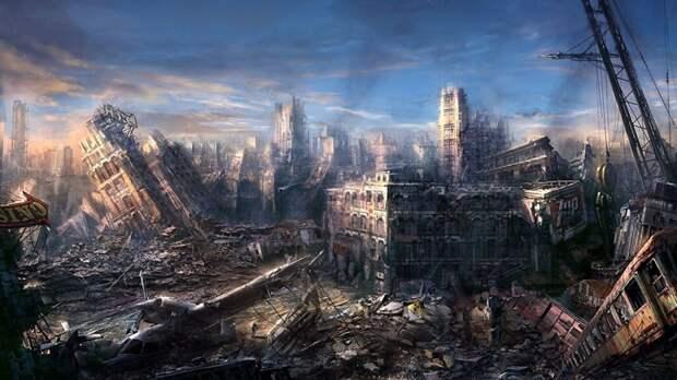 Предсказание 1972 года о крахе цивилизации может сбыться в 2040 году