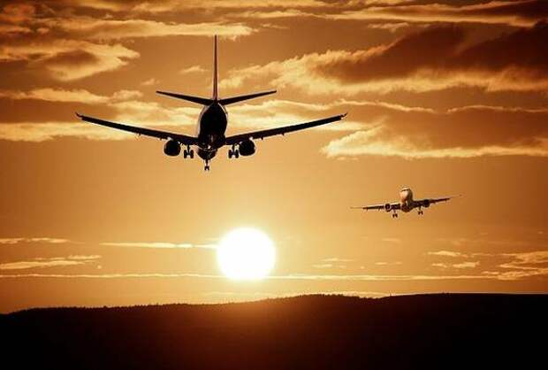 Аэропорт Краснодара встретил первый за долгое время борт авиакомпании SmartAvia