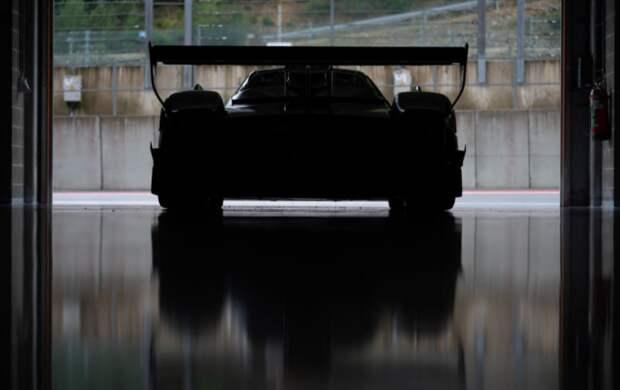Pagani готовит автомобиль мощностью более 900 л.с.