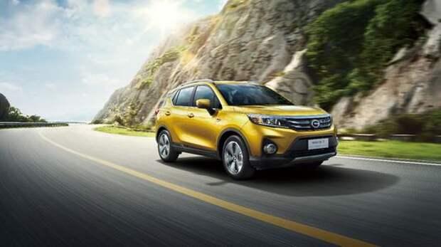 Китайский автомобильный бренд GAC MOTOR (ГАК МОТОР) приглашает к сотрудничеству дилеров по всей России