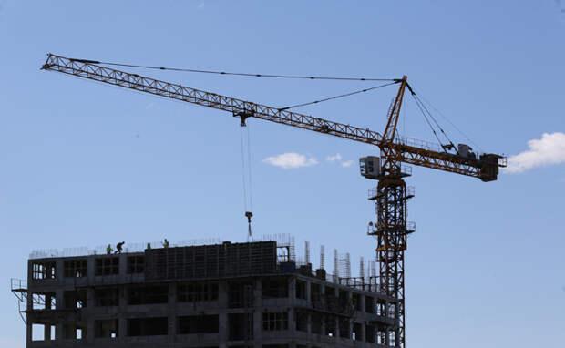 Рост цен на стройматериалы создал кризисную ситуацию на строительном рынке Новосибирска