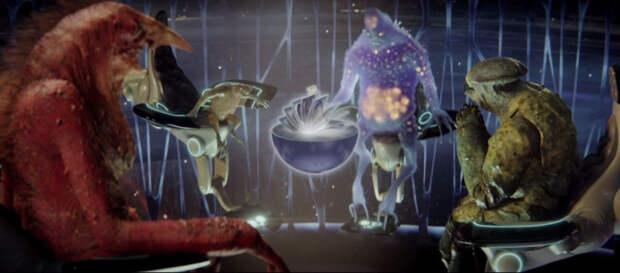 Пришельцы - наши друзья или враги?