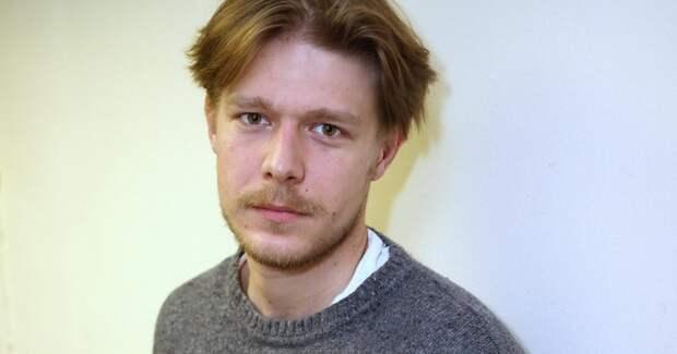 Никита Ефремов: «Актерская профессия несколько шизоидная»