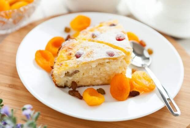 Творожные блюда для завтрака: Три вкусные идеи