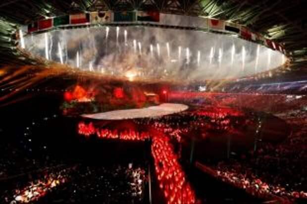 Индонезия подала заявку на проведение Олимпиады 2032 года