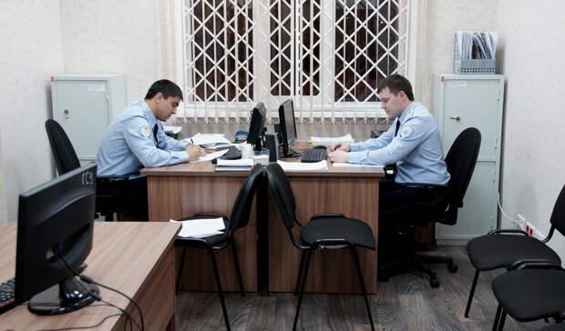 Жительницу Соль-Илецка уличили в ложном доносе о краже денег