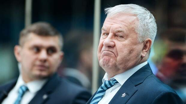 Крикунов: «У «Динамо» игра в плей-офф не получилась. Первую со СКА сыграли хорошо, а потом что-то не пошло»