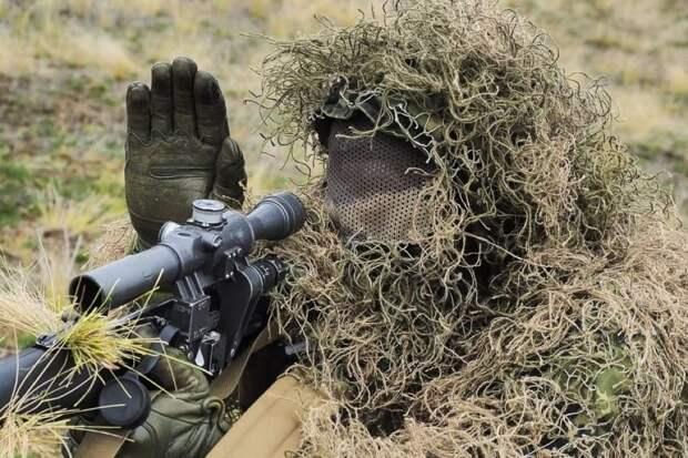 """Госиспытания новой снайперской винтовки """"Уголек"""" начнутся в 2022 году"""