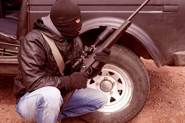 ФСБ арестовала действовавших в Крыму террористов