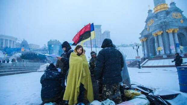 Россияне сожалеют о бегстве на Украину во время Майдана