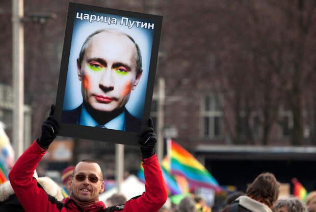 Александр Росляков. «Хомо путинус»: кто он и откуда, этот самый идиотский человек?