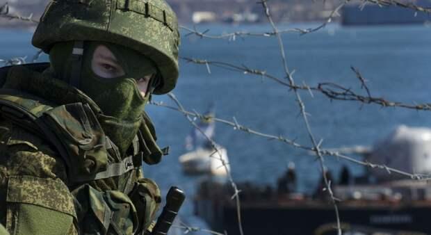 «Почему вы нас бросили?»: Гаспарян рассказал, как Херсон отреагировал на уход Крыма в Россию