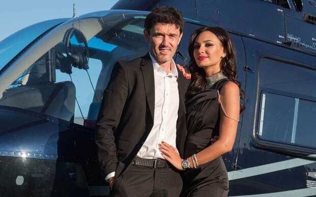Жена футболиста сборной России Жиркова объяснила, почему она популярнее мужа в инстаграме