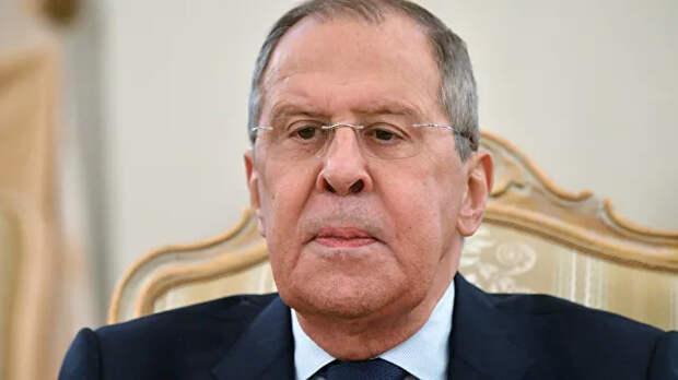 Лавров предупредил о попытках Запада расшатать ситуацию в России