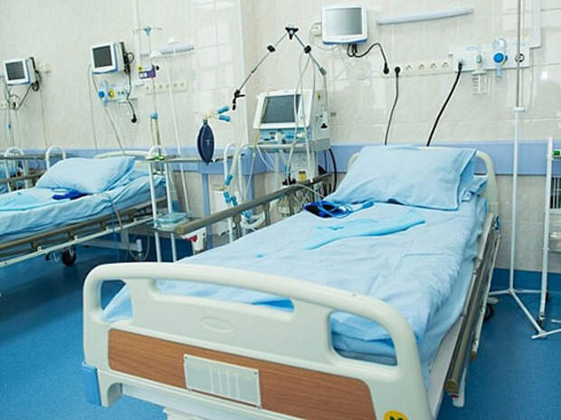 Разворот российского здравоохранения