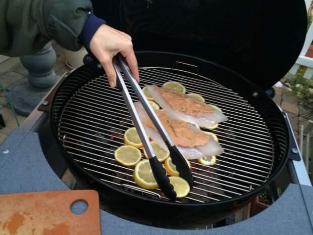 Удивительно простой и невероятно вкусный рецепт. /Фото: grillgirl.com