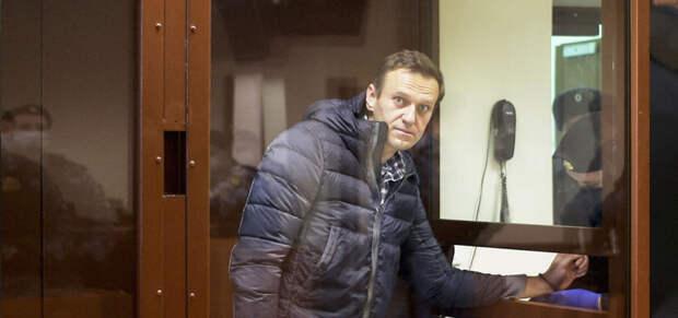 Почти треть россиян назвала несправедливым решение суда отправить Навального в колонию