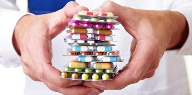 закон о маркировке лекарственных средств