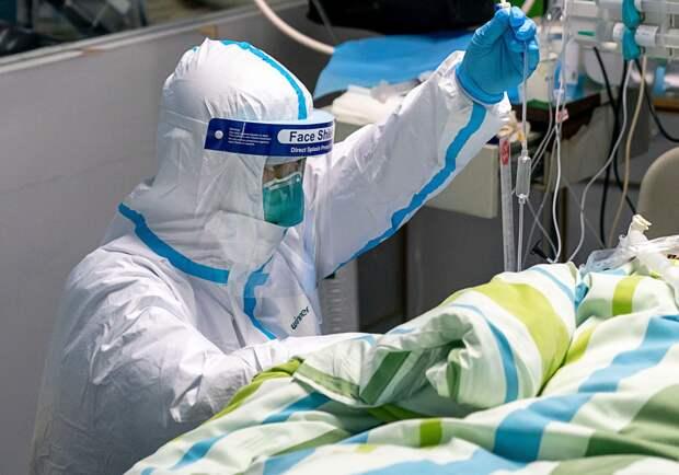 Столичные дети заразились коронавирусом
