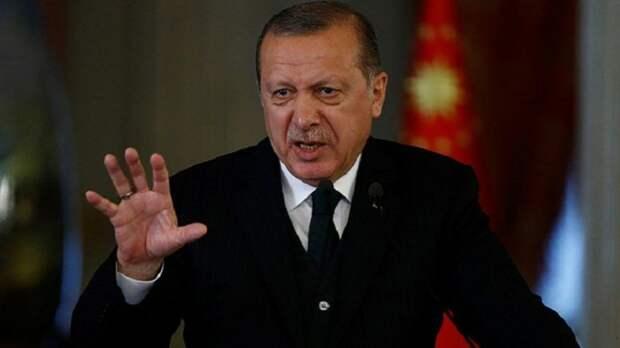 Как остановить создание новой Османской империи