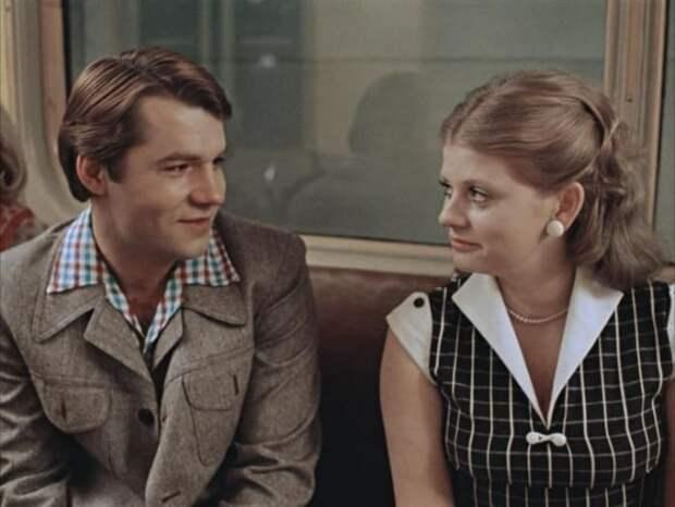 Кадр из фильма *Москва слезам не верит*, 1979 | Фото: subscribe.ru