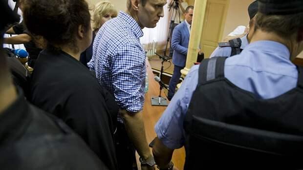 Адвокат прокомментировал требование ЕСПЧ освободить Навального