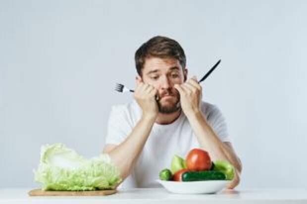Веганские хвори. Чем опасен отказ от животной пищи