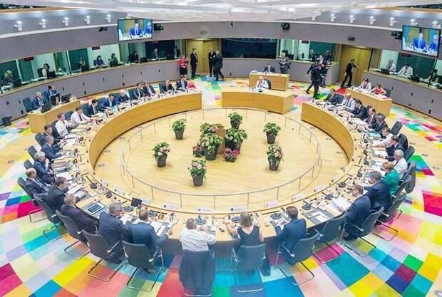 Италия не дала подписать итоговый документ саммита стран ЕС