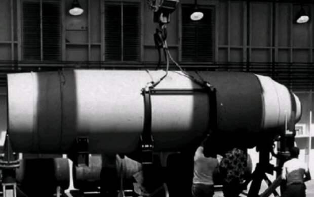 Историк назвал причины неудачи Гитлера в создании ядерной бомбы