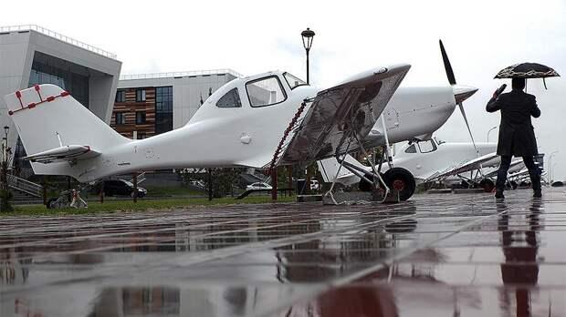 Легкая посадка: в РФ могут запретить эксплуатацию несерийных малых самолетов