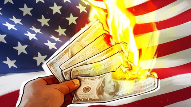 Очень сильно пожалеют: Россия ответит на отключение от SWIFT «финансовой бомбежкой» Запада