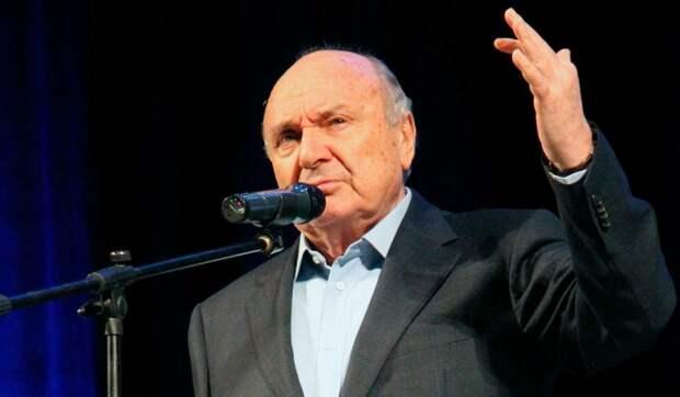 Не Михаил Михайлович: вскрылось настоящее имя скончавшегося Жванецкого