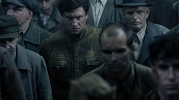 """Фильм """"Девятаев"""" собрал почти 400 тыс. зрителей в первый уикенд"""
