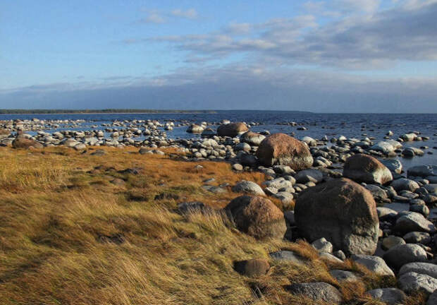 Ленобласть и Финляндию свяжет туристическая экотропа в 2021 году