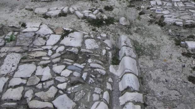 Под водами Венецианской лагуны обнаружили древнюю римскую дорогу