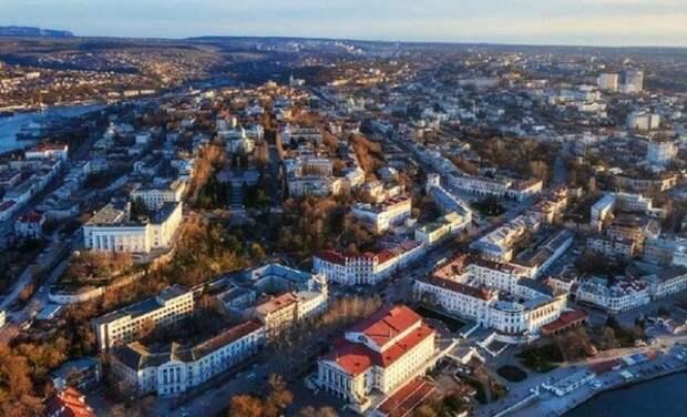 Севастополь и Керчь вошли в топ-5 некурортных городов России