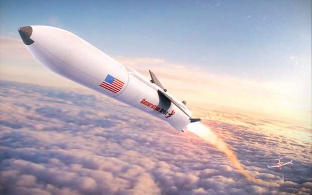 Nine News: уязвимости гиперзвуковых ракет США не дадут им военного преимущества
