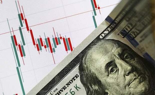 Александр Роджерс: Паника вокруг курса доллара