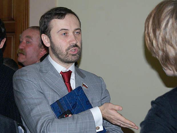 Экс-депутат Госдумы: Россияне теперь будут ездить за визами в Киев