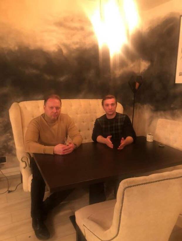 Как декабристы разбудили Навального