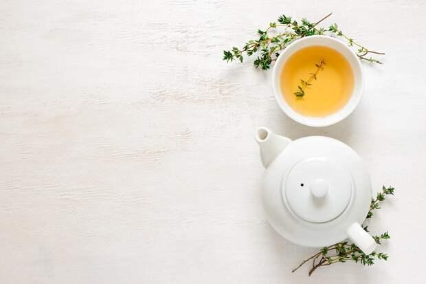 Чай. Фото: pixabay.com