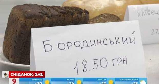 Кто съел дешёвый вкусный хлеб «аграрной сверхдержавы»