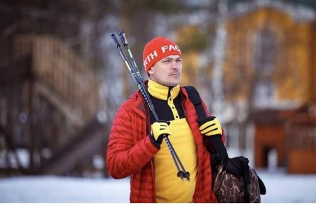 Ультрамарафонец Дмитрий Ерохин опасается встретить в Ульяновске медведей