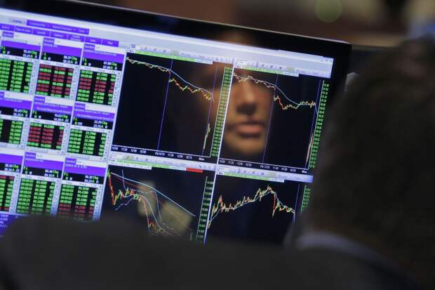 Переломный момент мировой экономики