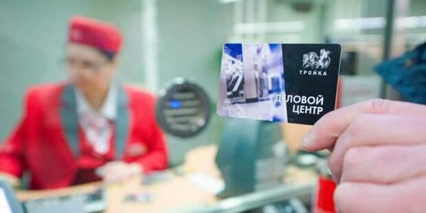 Московский метрополитен постоянно внедряет новые сервисы для пассажиров – Собянин.Фото: Е. Самарин mos.ru