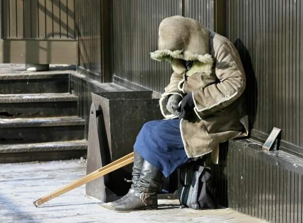 Дмитрий Смирнов объяснил свой совет неимущим на самоизоляции просить милостыню