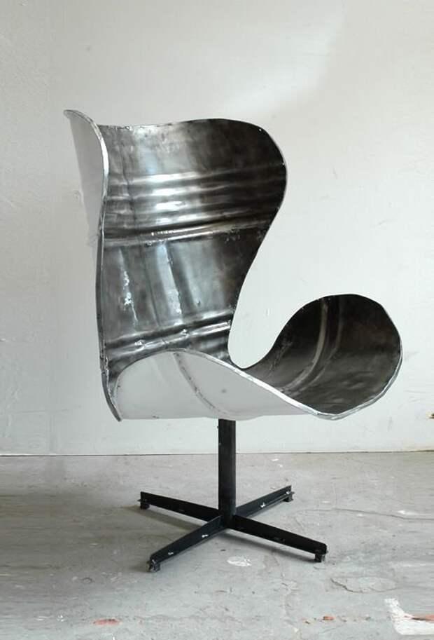 И бочки Фабрика идей, дизайнеры, мебель, фантазия